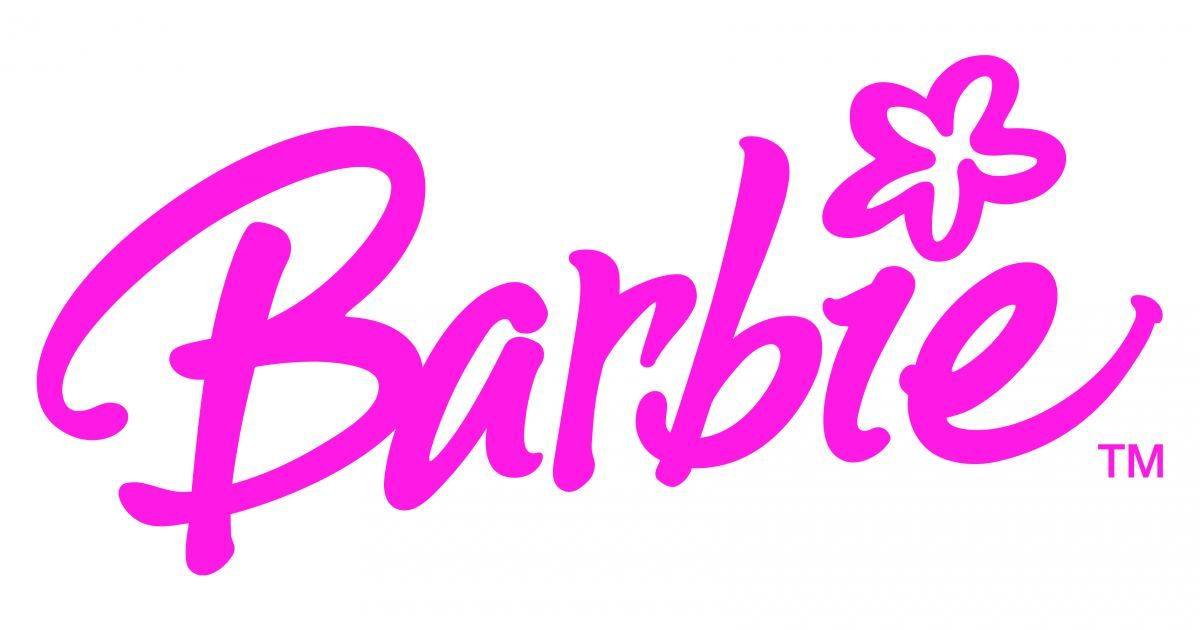 Barbie logo wallpaper 100 free wallpaper hd voltagebd Images