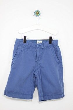 Children's Place Size 6 Chino Shorts