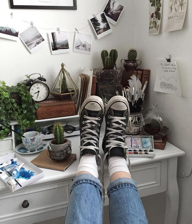 Aesthetic Picture Ideas At Home
