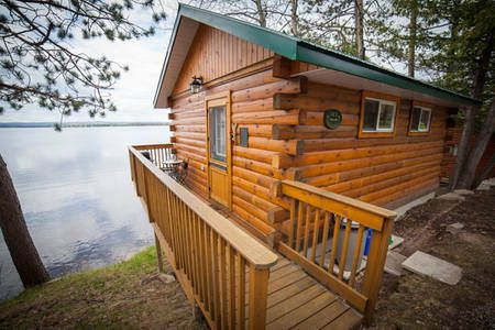 airbnb cottage rental log cabins pinterest ontario cabin rh pinterest com cheap cottages for rent on honeoye lake ny cheap cottages for rent in maine