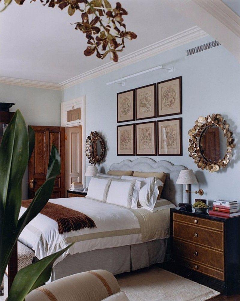 Traum Schlafzimmer Designs von Bilhuber and Associates | Pinterest ...