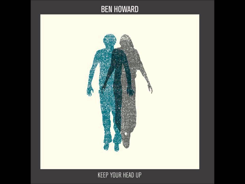 Ben Howard Depth Over Distance Ben Howard Album Art Ben Howard Album