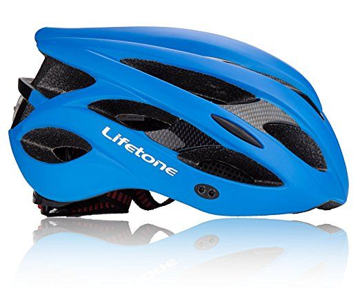 Basecamp Specialized Bike Helmet With Safety Light Adjustable Sport Cycling Bicycle Helmets For Road Mountain B Cycling Helmet Specialized Bikes Bike Helmet