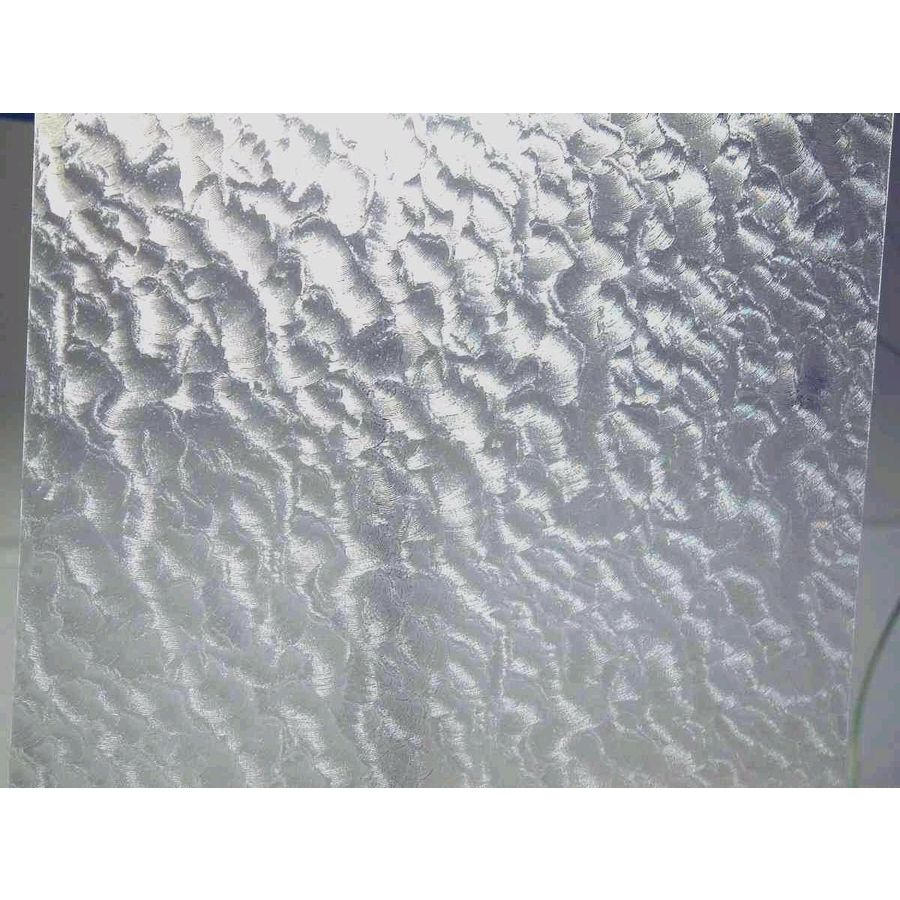 78 In L Light Privacy Decorative Static Cling Window Film At Lowes