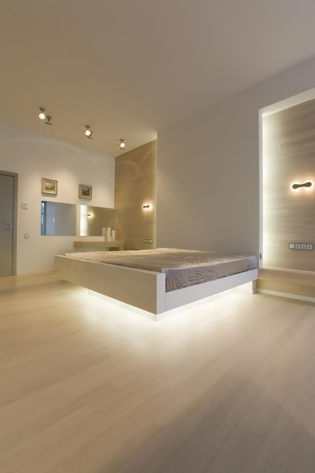 43 Led Lighting For Bedrooms Ideas Home Bedroom Design