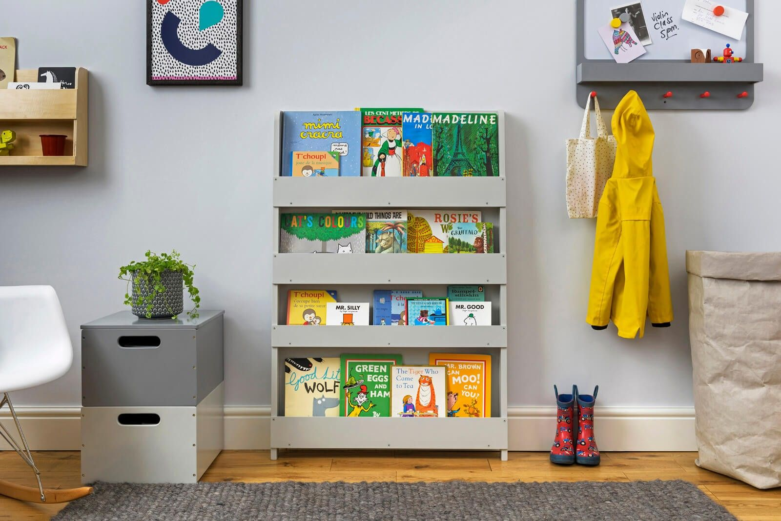 Regal Bücherregal Kinder Bücherregale Kinderzimmer In 2019 Childrens Bookcase