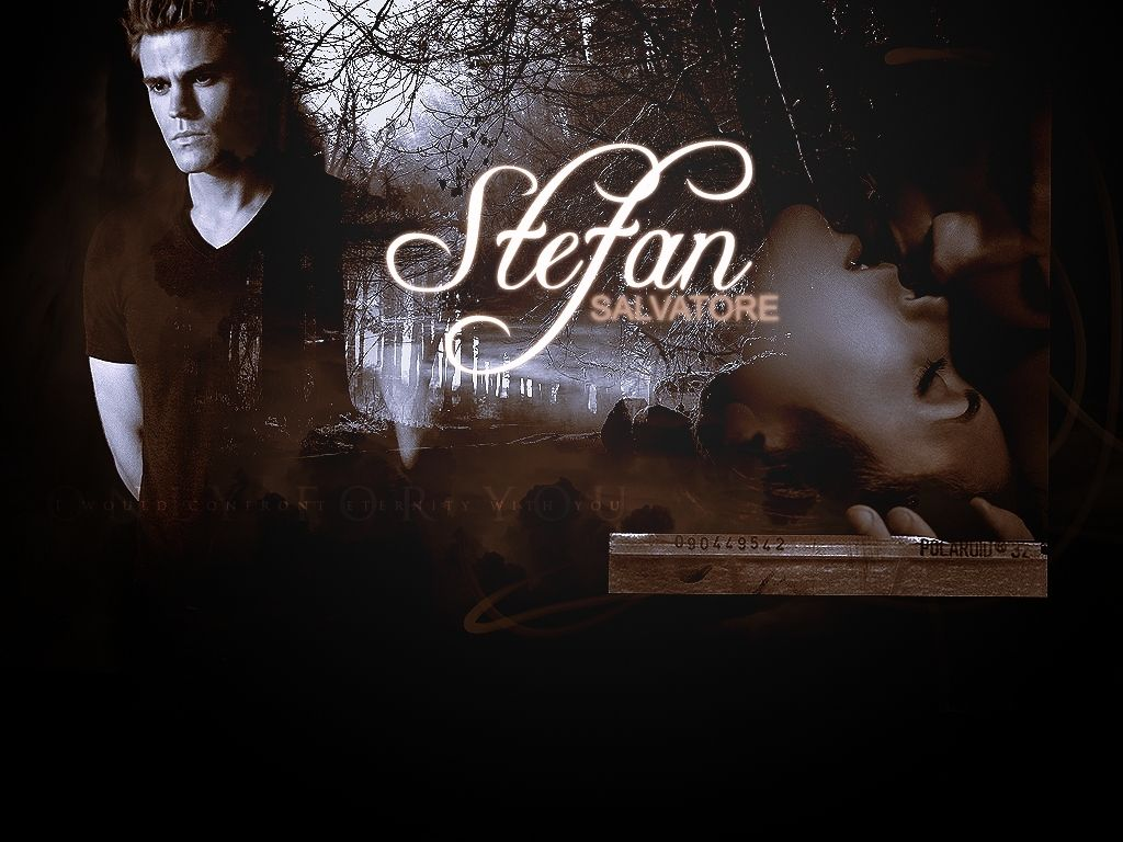 Salvatore on the vampire diaries he was pictures to pin on pinterest - Find This Pin And More On Barbie Thorpe The Vampire Diaries Wallpapers