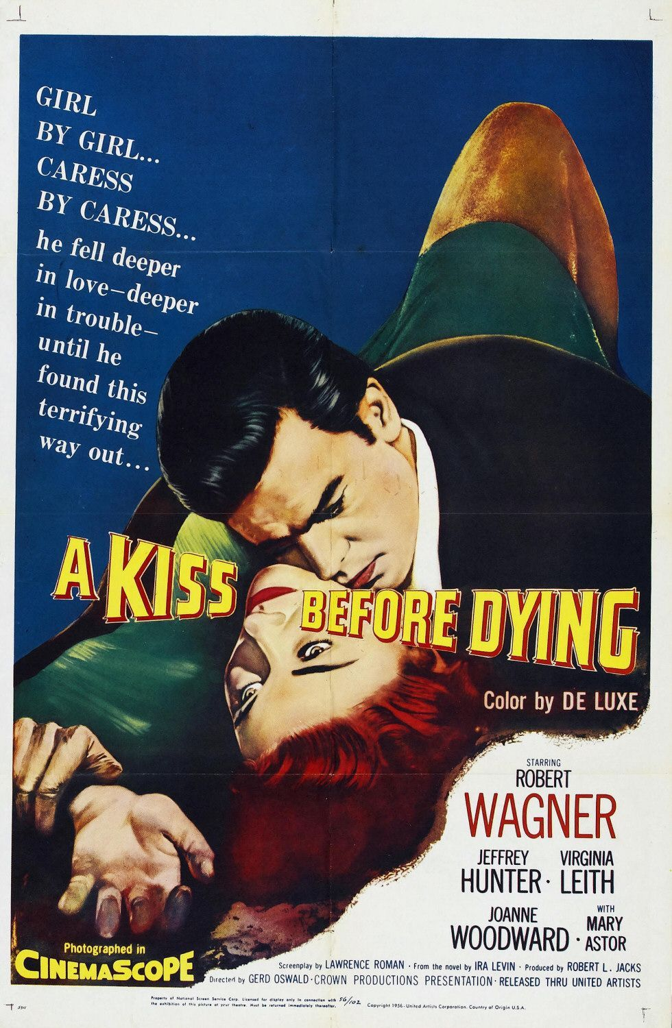 50 Greatest Film Noir Posters For Noirvember Film Noir Movie