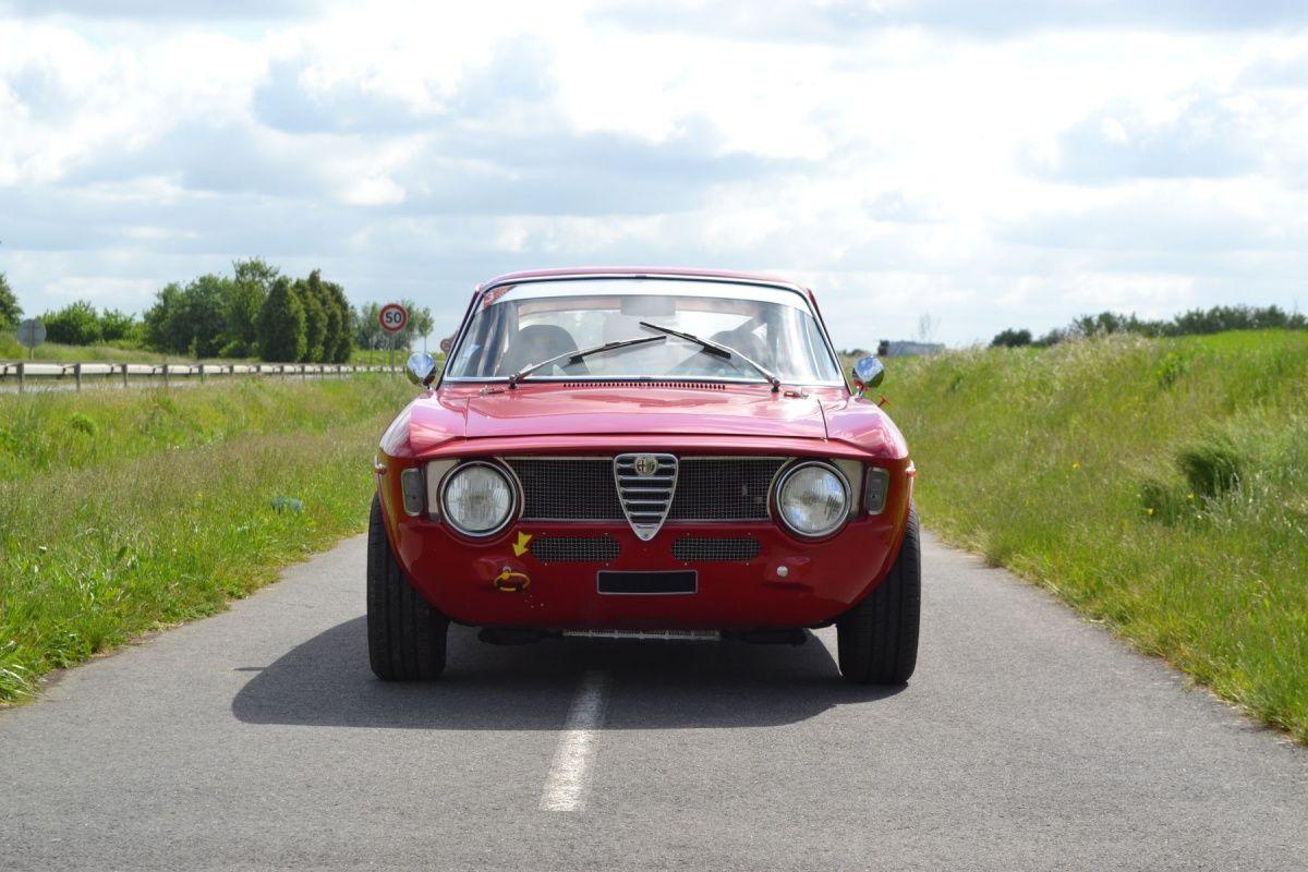 #Lease a 1968 Alfa Romeo 1300 with Premier Financial Services today. #AlfaRomeo