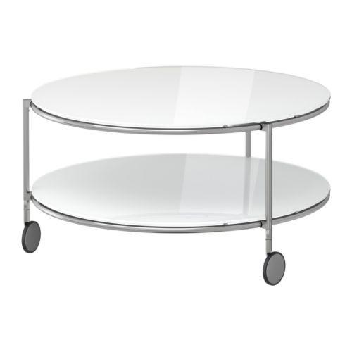 Us Furniture And Home Furnishings Ikea Coffee Table Round