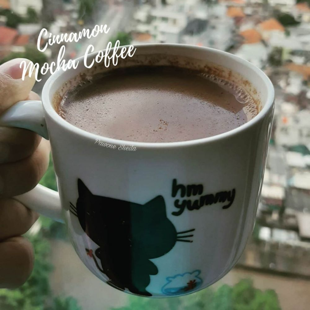 Resep Minuman Kopi Ala Kafe Instagram Resep Minuman Kopi Resep Minuman Kopi