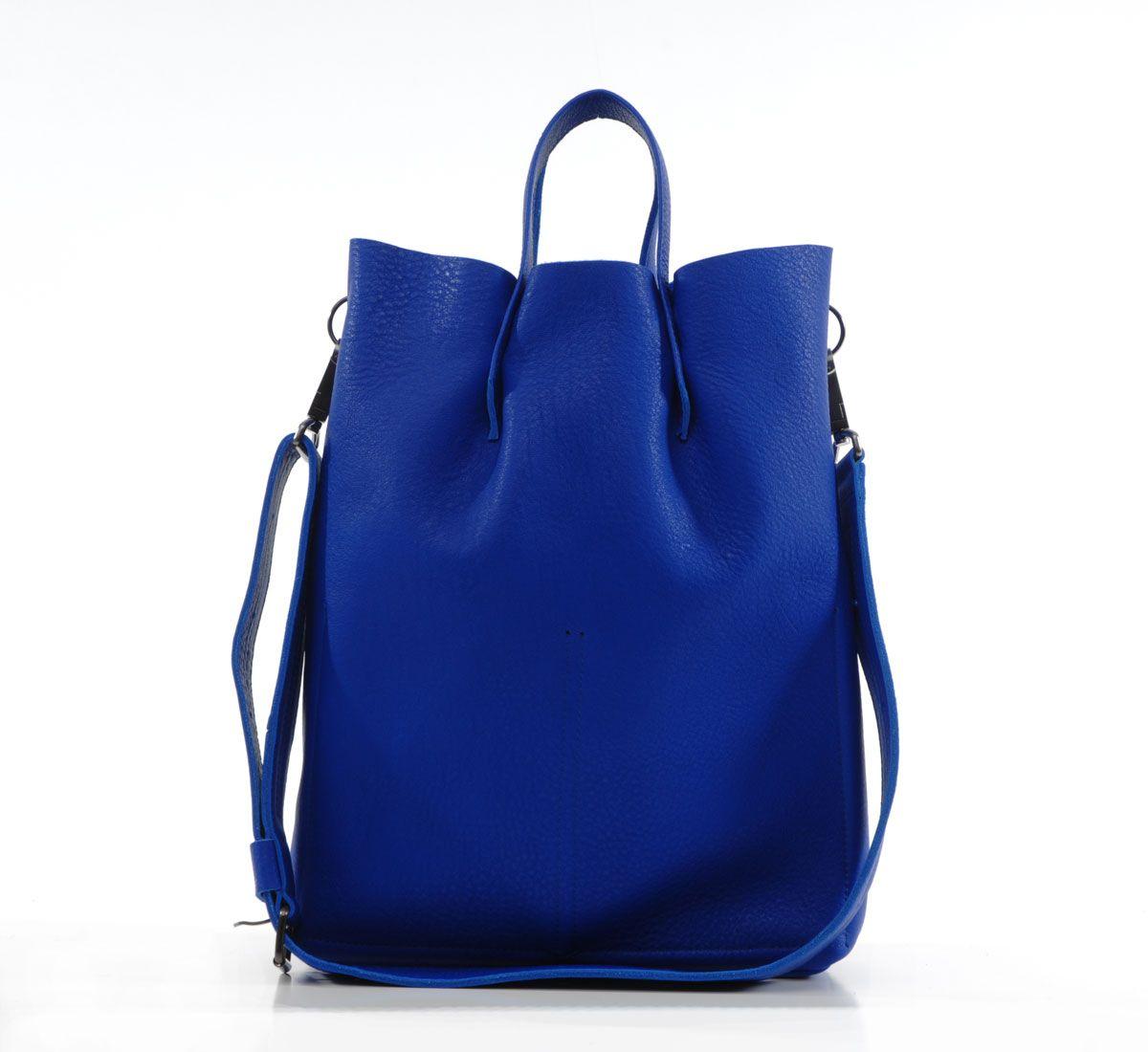 de6d13cfc blue rivet tote bag bag by frrry | WEAR {clothes + accessories ...