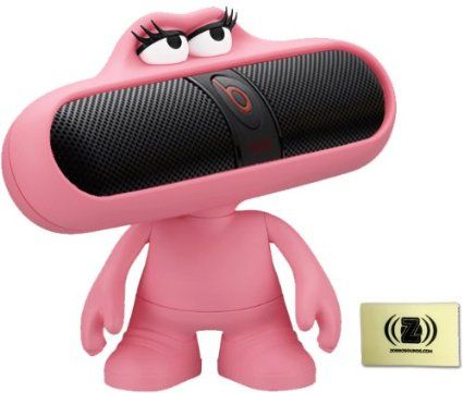 Beats By Dr Dre Pill 2 0 Wireless Portable Speaker System