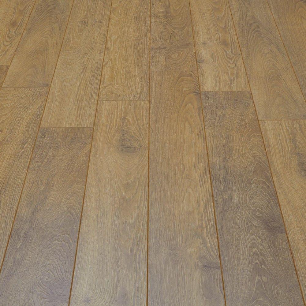 Balterio Tradition Quattro Cottage Oak Flooring, Wood
