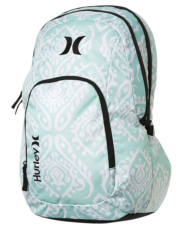 1d2f09deb images of hurley bags - Google Search Hurley Backpacks, Girl Backpacks,  School Backpacks,