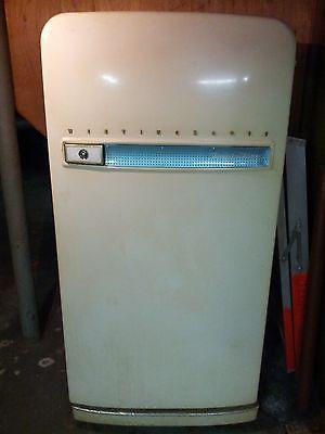 Westinghouse Vintage Refrigerator Vintage Refrigerator Vintage