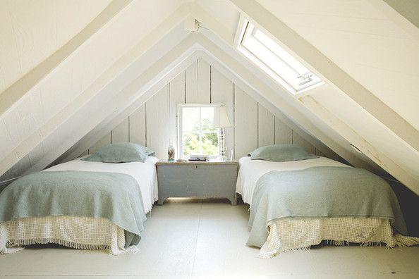 Tight Squeeze Attic Bedroom Small Attic Bedroom Attic Rooms