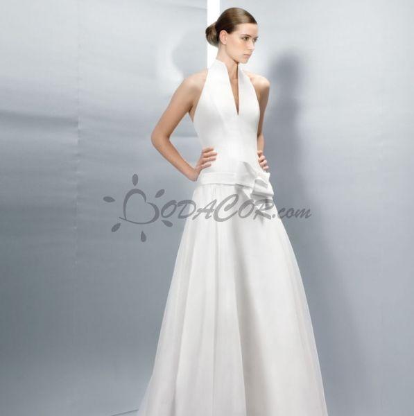 tienda novias rivas modas ( huesca ) - vestidos de novia | vestido