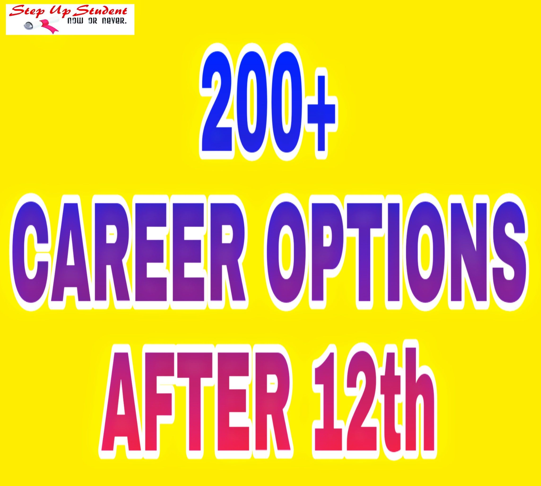 200+ Career Options After 12th Commerce Career options
