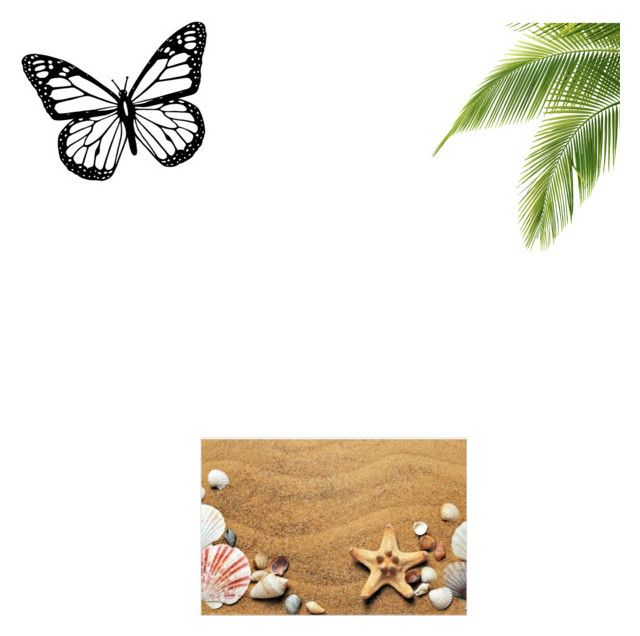 Summer by pernille-kit-larsen on Polyvore featuring beauty