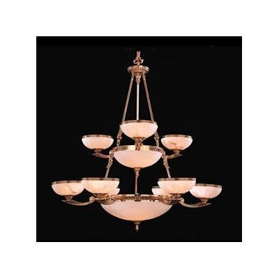 Cool! :)) Pin This & Follow Us! zBrands.com is your Light Fixture Gallery ;) CLICK IMAGE TWICE for Pricing and Info :) SEE A LARGER SELECTION chandeliers at http://www.zbrands.com/Chandeliers-C35.aspx - #homeimprovement #homedecor #lighting  #lights #lightandfixture #chandeliers -  Crystorama Chandeliers - European Classic Seventeen Light Chandelier in Olde Brass