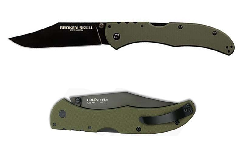 Pin On Top 10 Best Folding Knives Under 100 Dollars