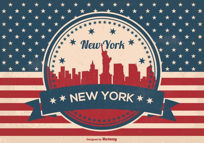 retro new york art - Поиск в Google