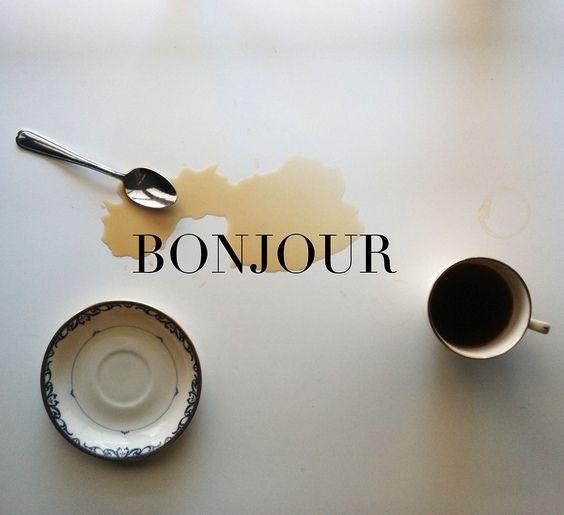 Bonjour | Flickr - Photo Sharing!