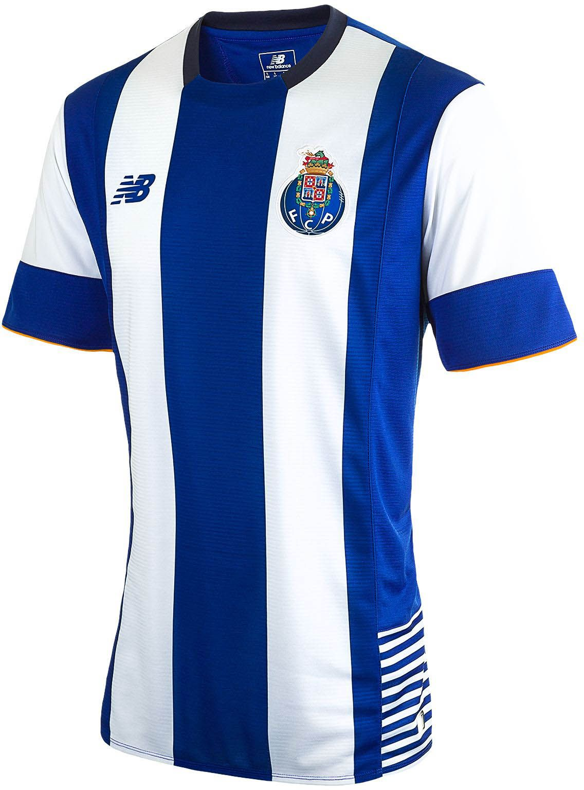 982281bab New Balance FC Porto 15-16 Kits Revealed - Footy Headlines ...