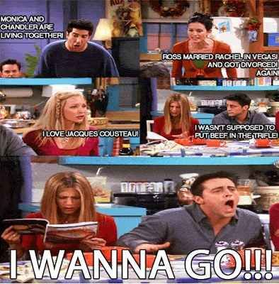 The One Where Ross Got High Season 6 Friends Episodes Friends Tv Friends Moments