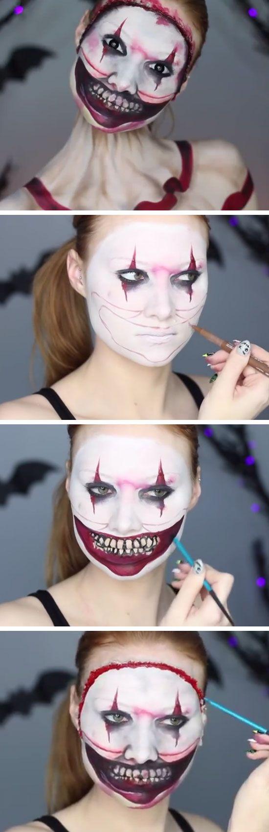 easy diy halloween costumes for women easy halloween makeup