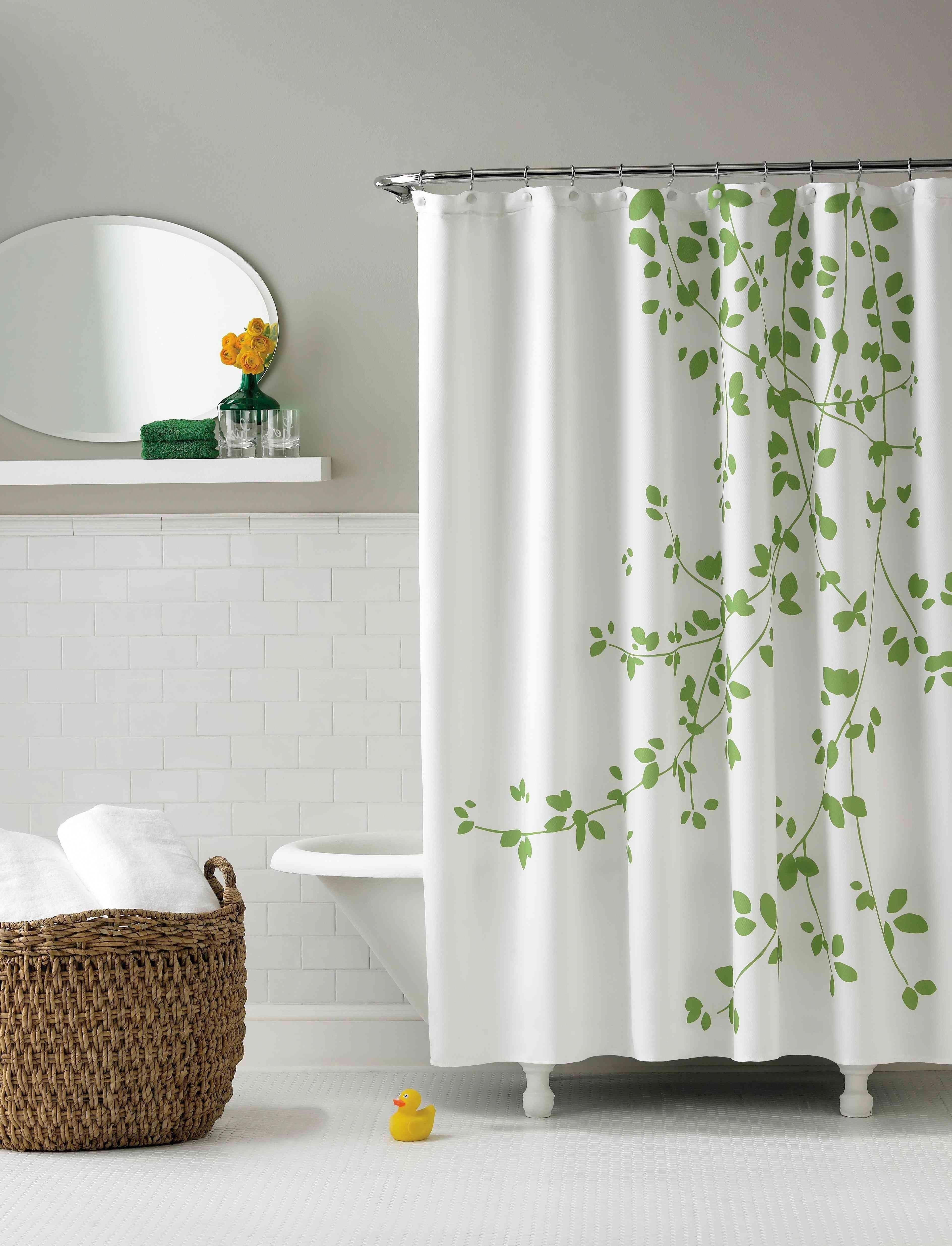 Olive Green Bathroom Greenbathroomrugs Yellow Bathroom Decor Green Shower Curtains Kid Bathroom Decor