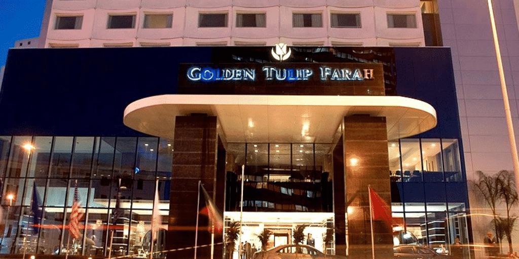 Hotel Farah Casablanca lance son recrutement pour 6