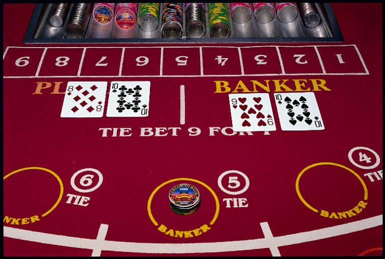 Онлайн казино з живим крупє