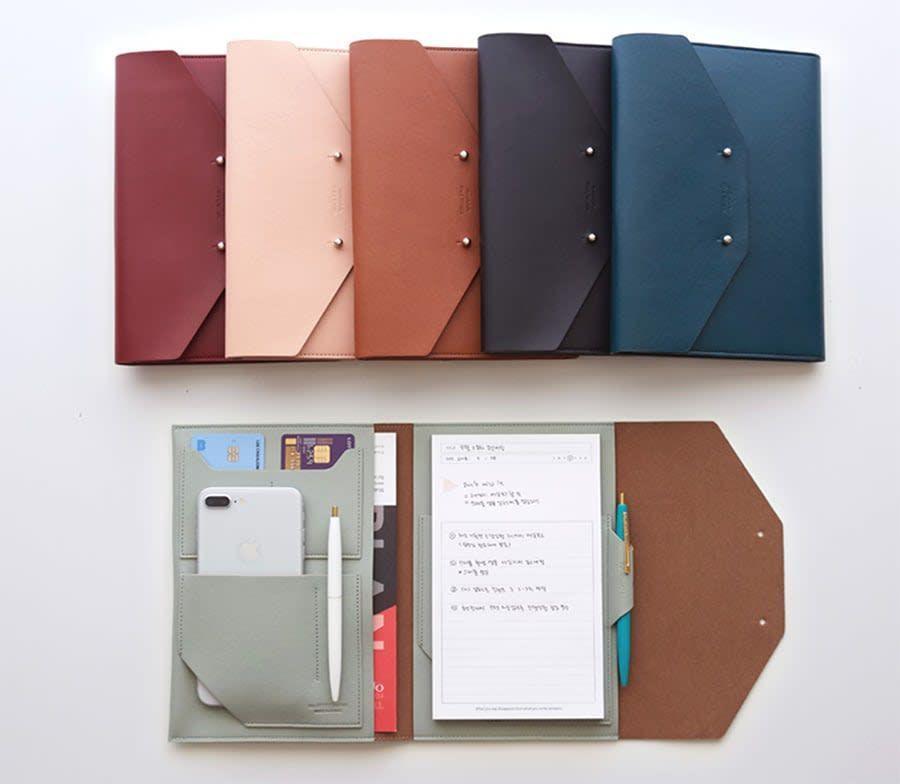 Myo A5 Notepad & Planner Organizer V2 #fromthegroundup