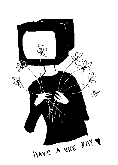 Tv Head by snekken.deviantart.com on @DeviantArt