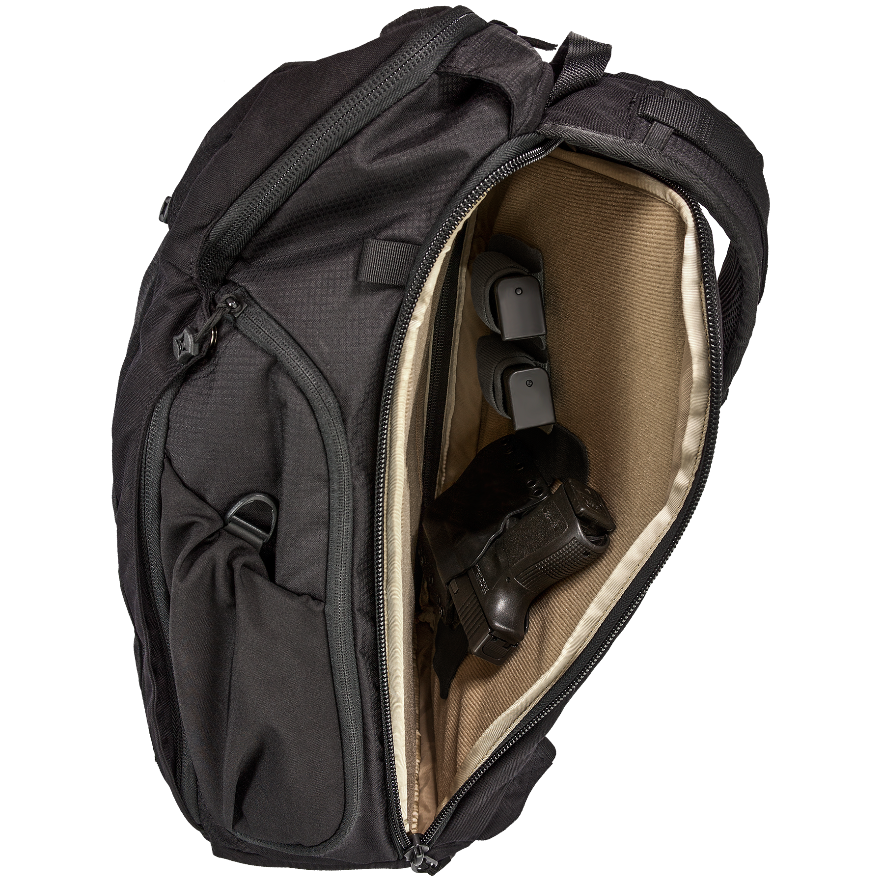 695a32c90e VERTX® GAMUT BACKPACK– Concealed Carry Save those thumbs  amp  bucks w  free