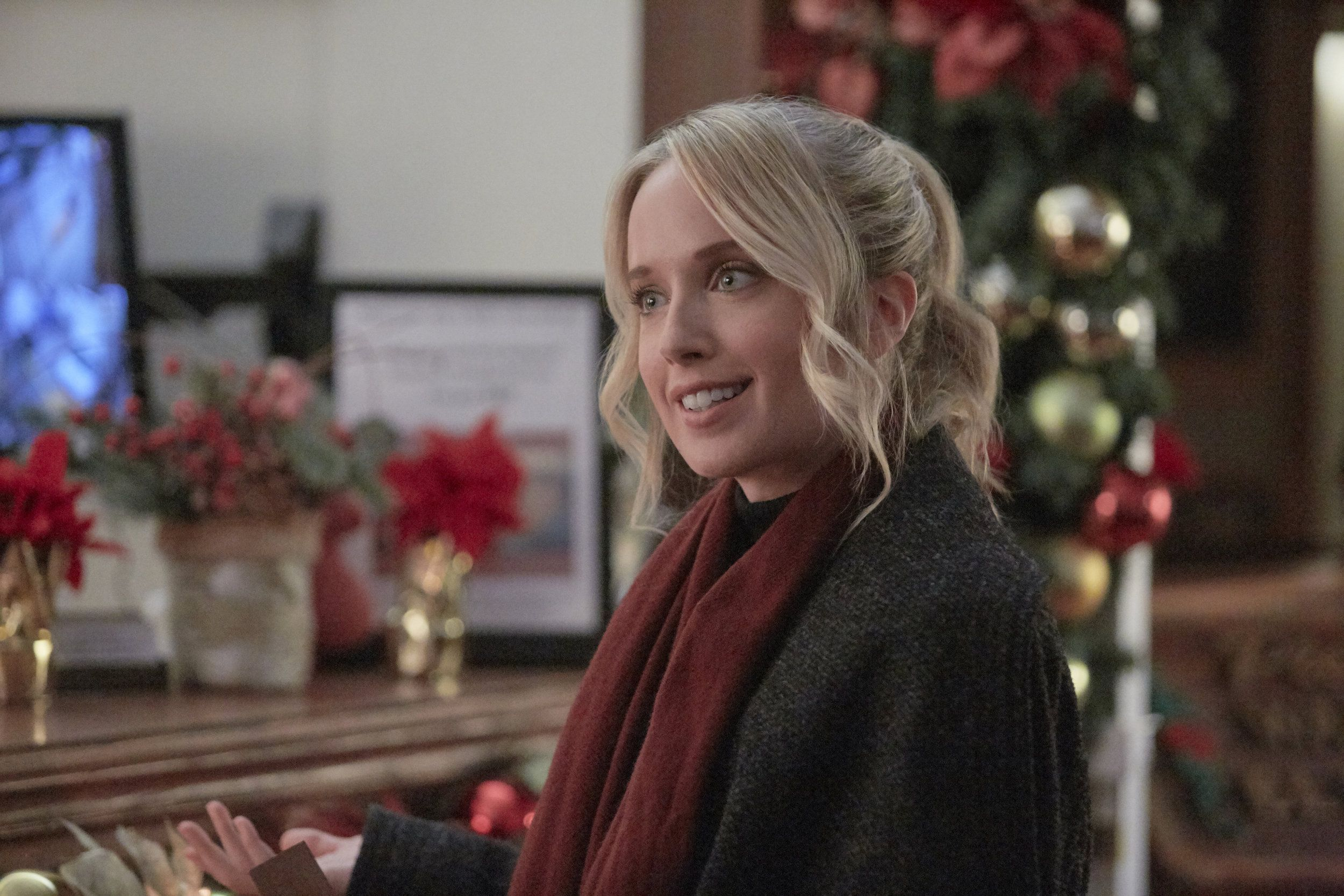 Time For Me To Come Home For Christmas Hallmark.Check Out Photos From The Hallmark Movies Mysteries