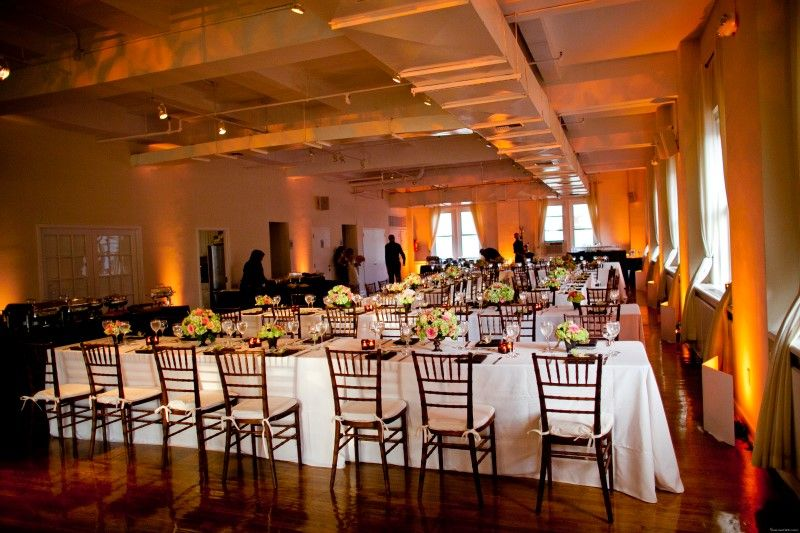 New York City Wedding & Party Space, NYC Party Halls, New York City Corporate Event Space, NYC Event Space - Midtown Loft & Terrace