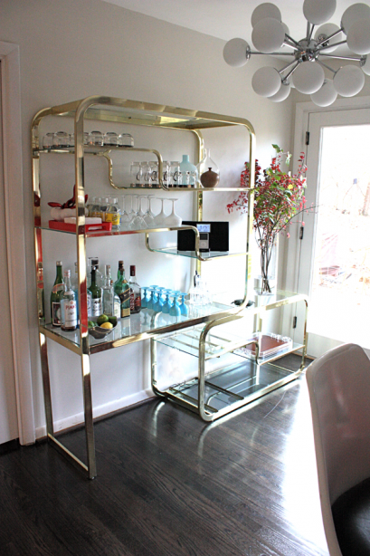 70s Retro Glamour We Found One On Craigslist Yay My Dream Home