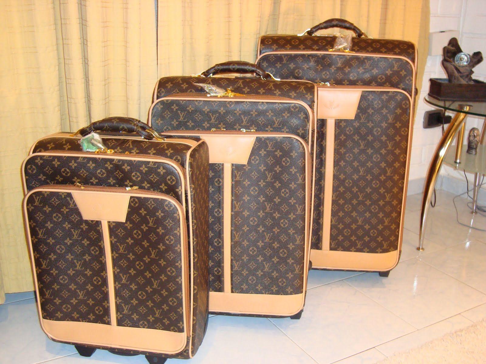 212f31d45 Maletas Louis Vuitton | Suite case en 2019 | Louis vuitton, Suitcase ...
