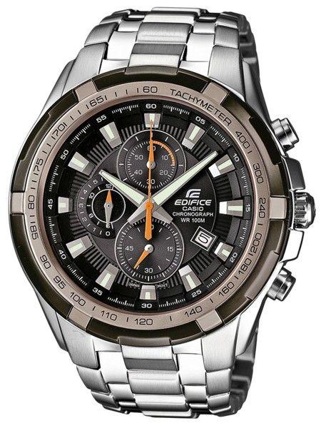CASIO EDIFICE   EF-539D-1A9VEF Netshoes, Relógio Casio, Relógios Masculinos, b281c1e2b8