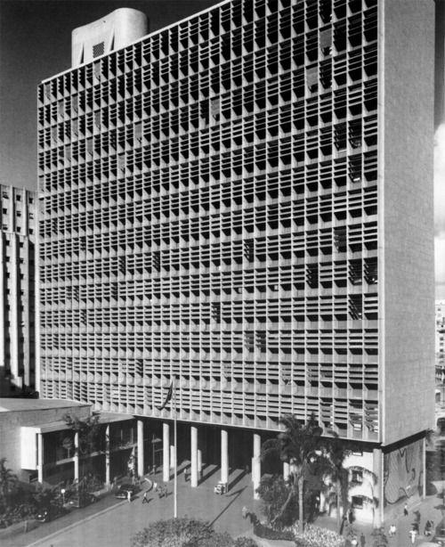 Oscar Niemeyer, 1907-2012. A Life In Architecture