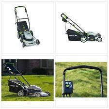 Best lawn mowing options