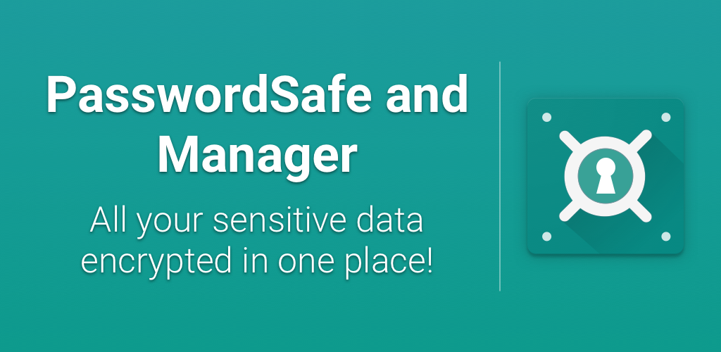 Password Safe and Manager Pro v6.2.4 Full Unlocked