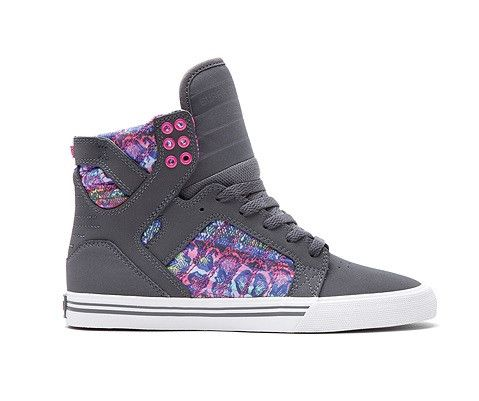 ccf6d89ec0a Supra Womens Skytop x Maurizio Molin Collection - http://www.getbusystore.