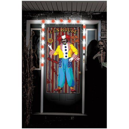 Home Creepy Carnival Halloween Horror Halloween