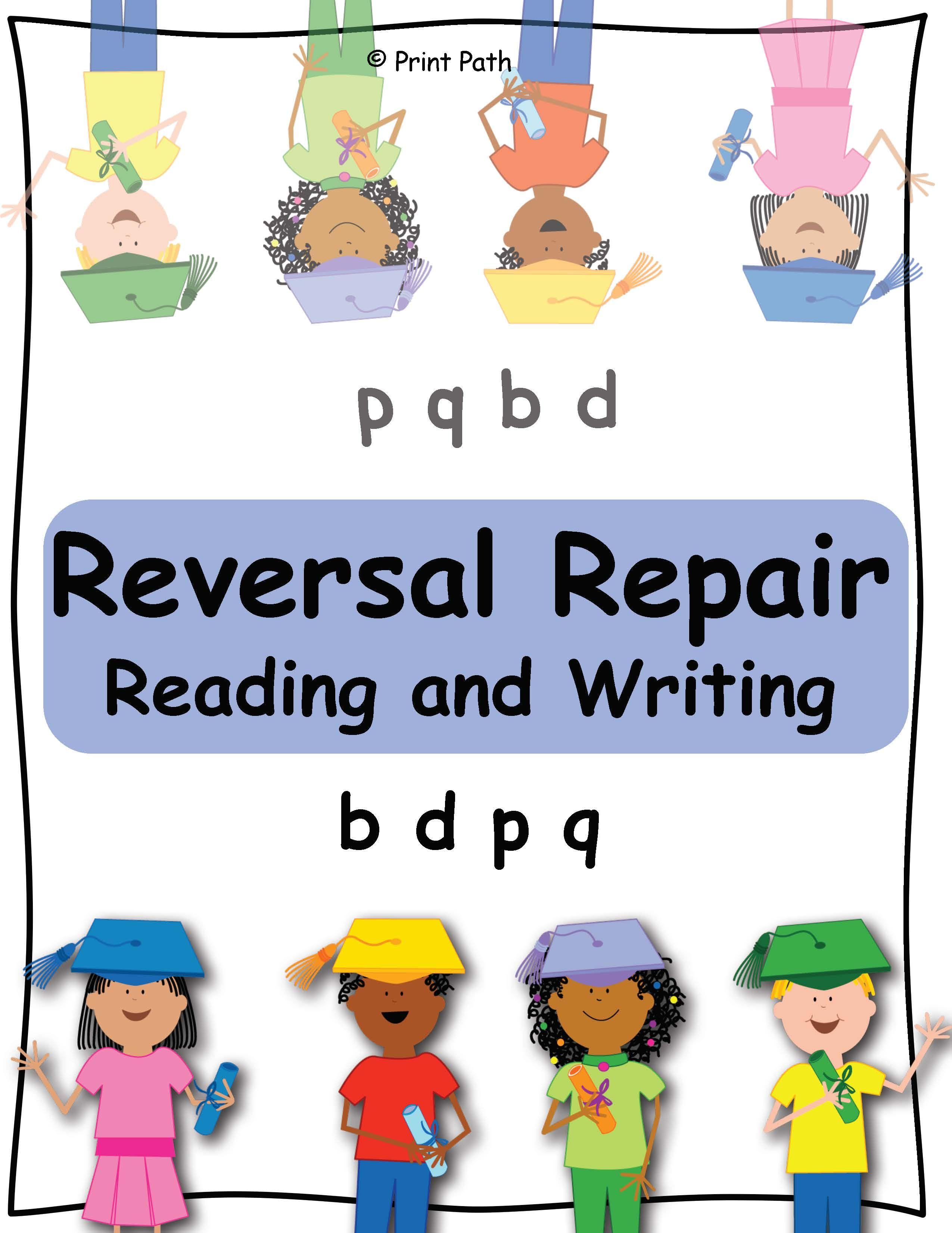 Reversal Repair