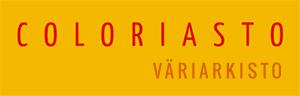 Coloria - laaja sivusto väreistä