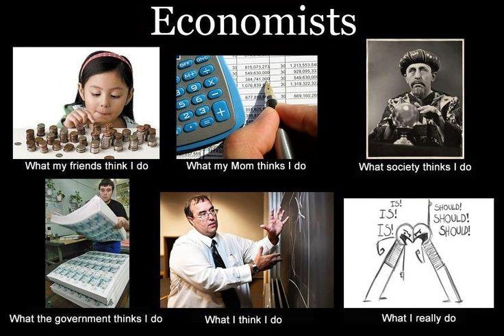 Economists Economics Humor Economist Quotes Economist